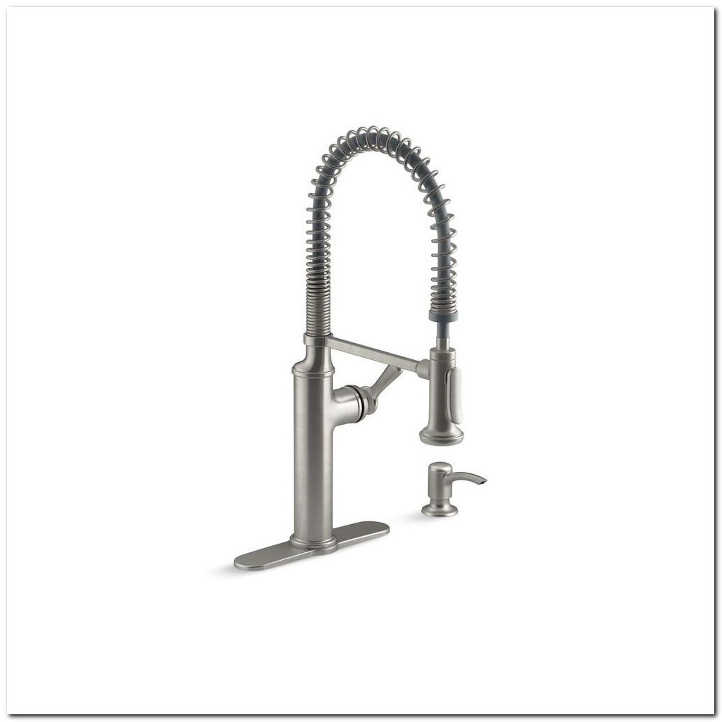 Commercial Kitchen Faucets Home Depot