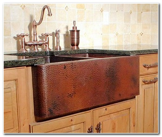 Copper Farm Sink Pros And Cons