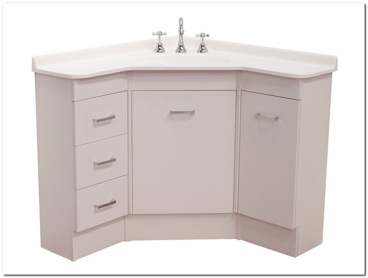 Corner Bathroom Vanity Units Brisbane