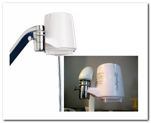Culligan Fm 15a Advanced Faucet Filter Kit