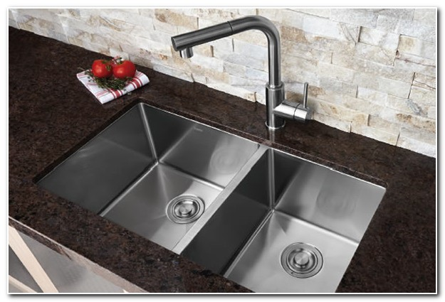Custom Stainless Steel Sinks Toronto