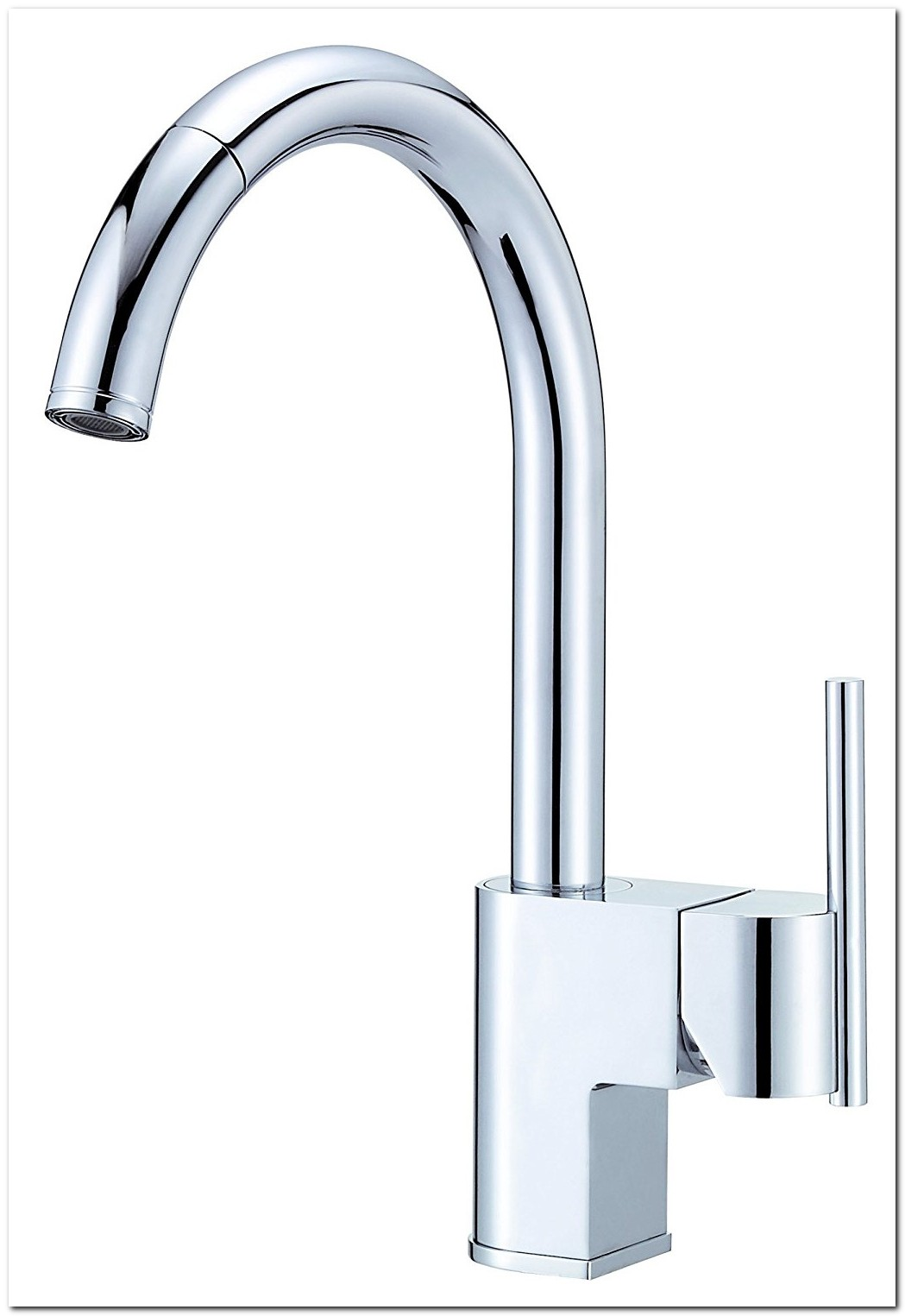 Danze Single Handle Pulldown Kitchen Faucet