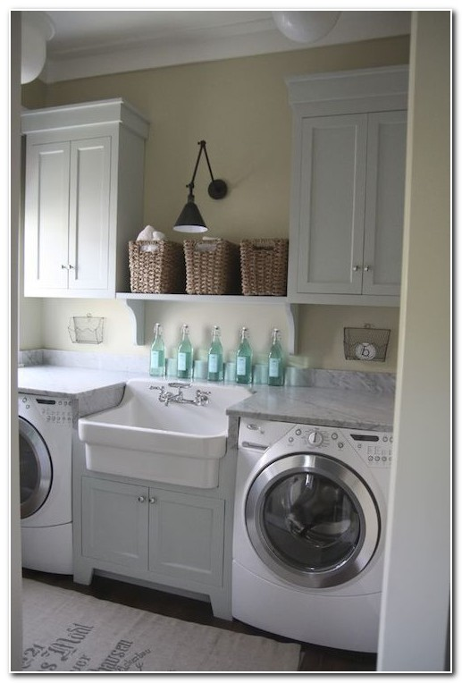 Deep Sink For Laundry Room