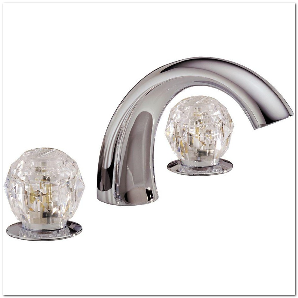Delta Roman Tub Faucet Handles
