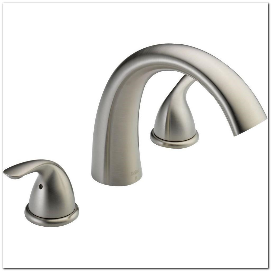 Delta Roman Tub Faucet Trim Kit
