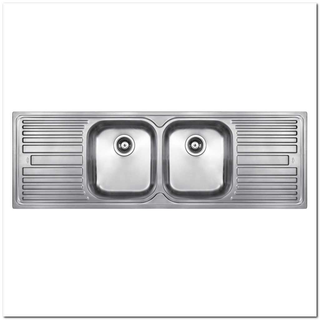 Double Drainer Kitchen Sinks Suppliers