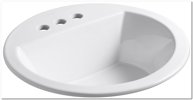 Drop In Bathroom Sinks Amazon