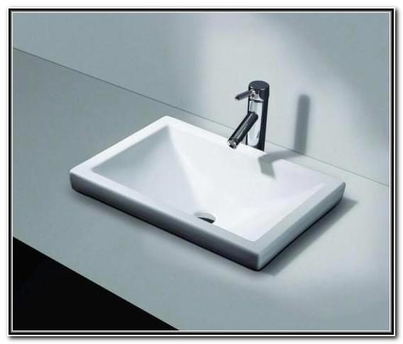 Drop In Bathroom Sinks Uk Only