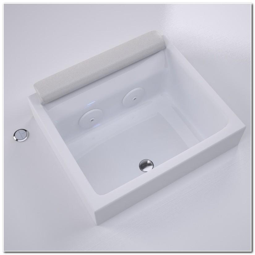 Drop In Pedicure Sink Uk