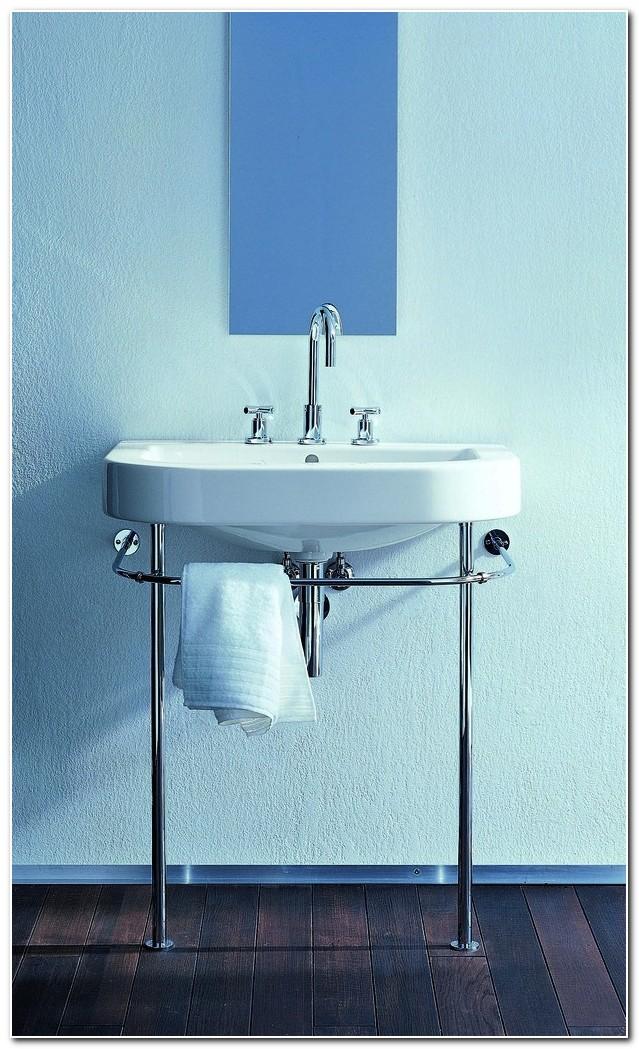 Duravit Happy D Sink Console
