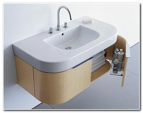 Duravit Happy D Sink Vanity
