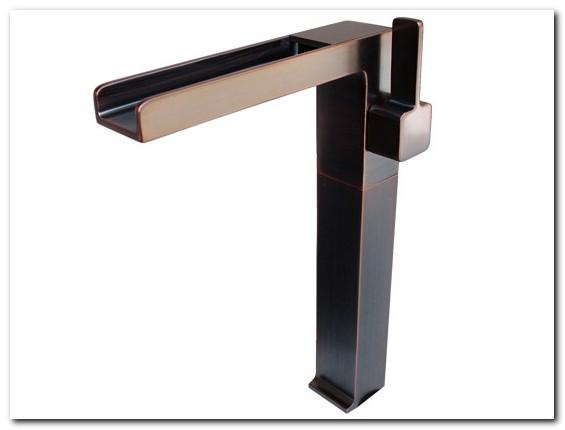 Eden Bath Vessel Sink Faucets