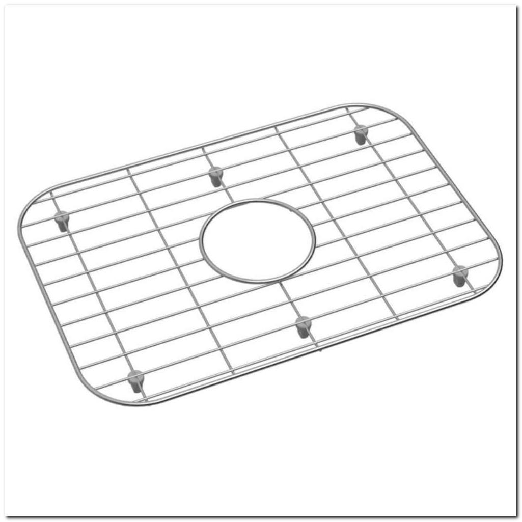 Elkay Kitchen Sink Bottom Grid