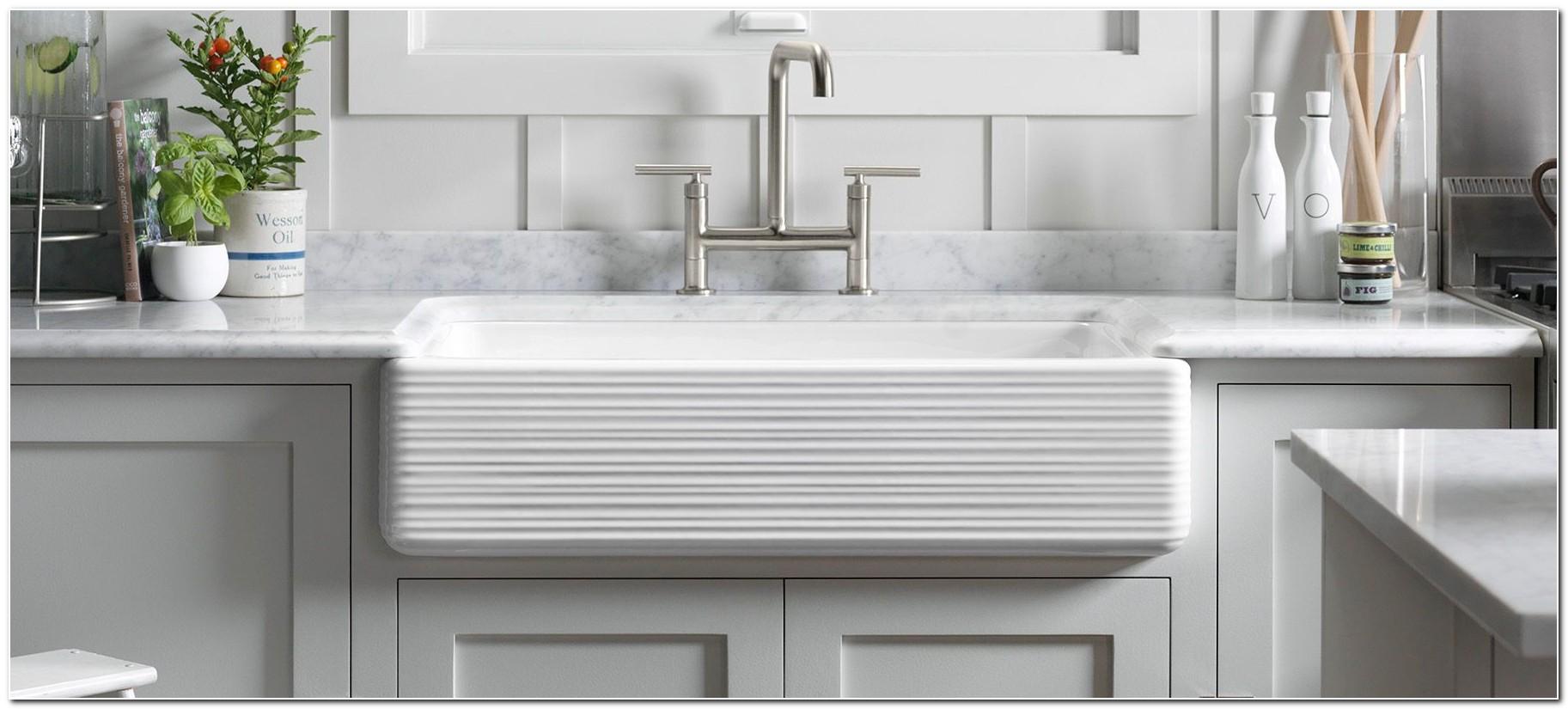 Farm Sinks For Kitchens Kohler