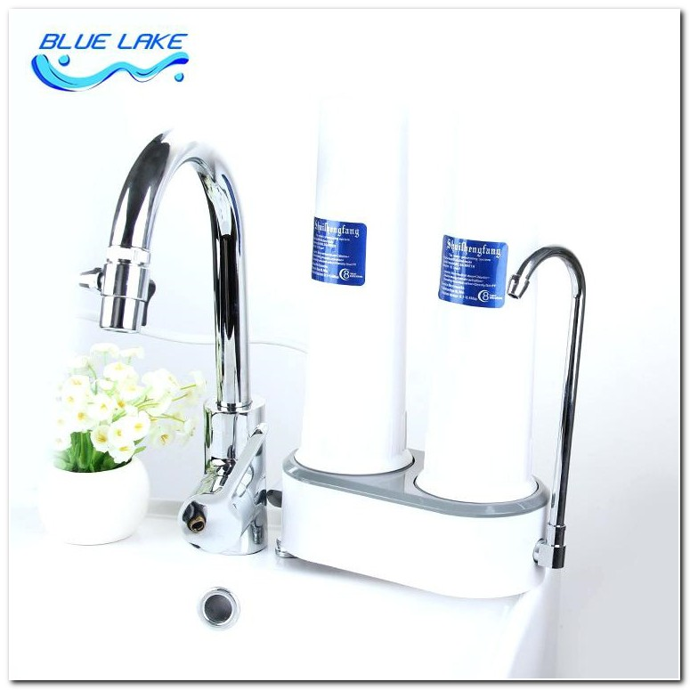 Faucet Mount Water Filter Vs Pitcher