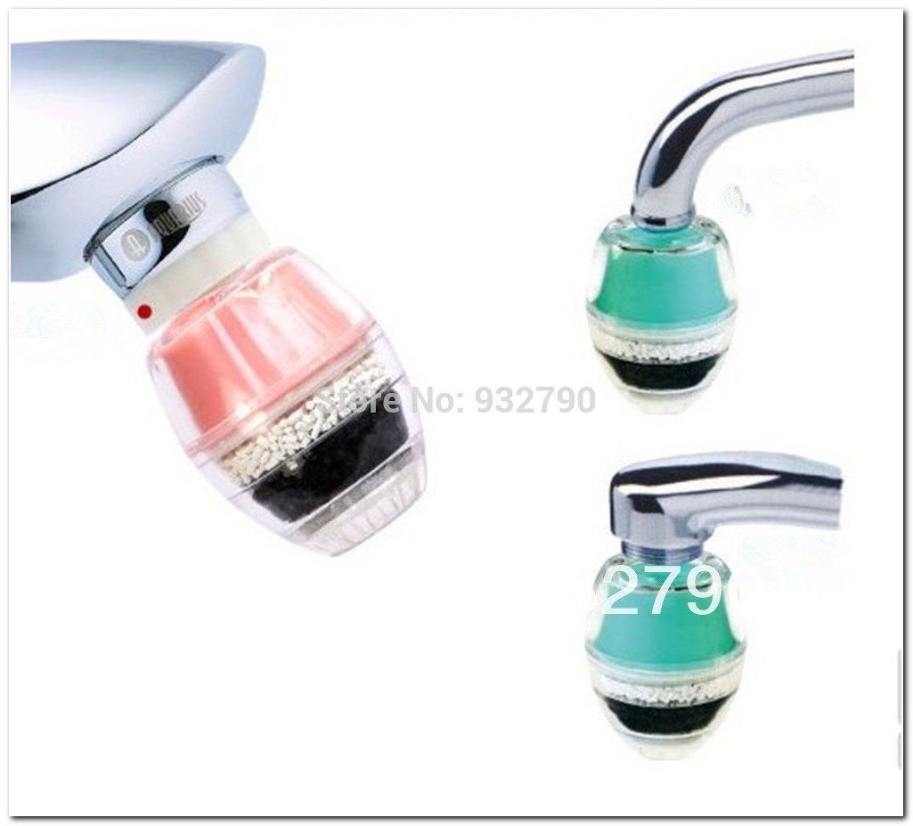 Faucet Tap Water Filter Purifier