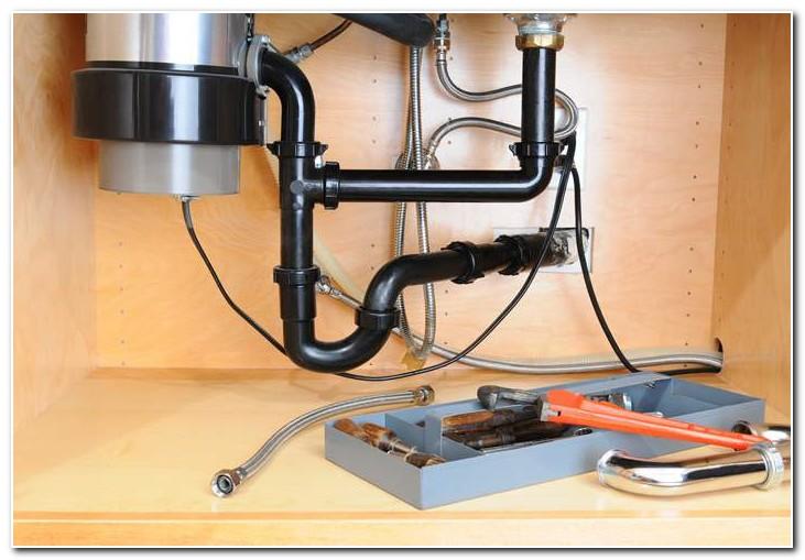 Flexible Sink Drain Pipe Home Depot