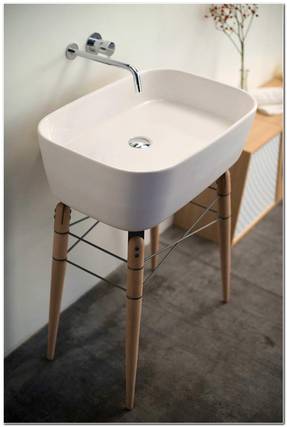 Free Standing Bathroom Sink Ikea