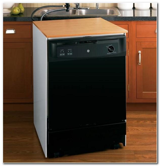 Ge Portable Dishwasher Faucet Adapter Nautilus