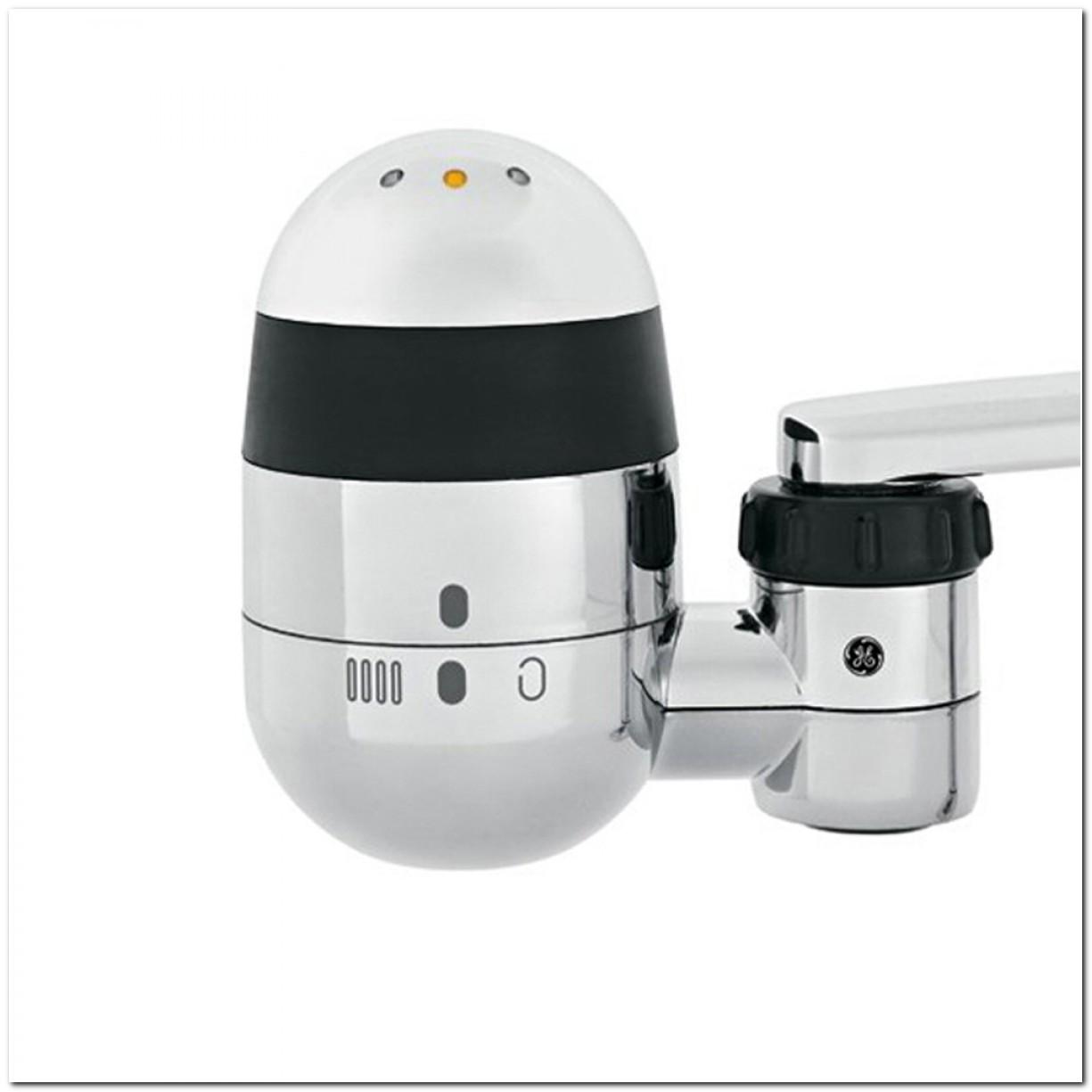 Ge Water Filter Faucet Mount