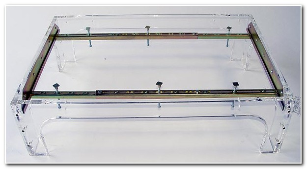 Granite Undermount Sink Installation Kit