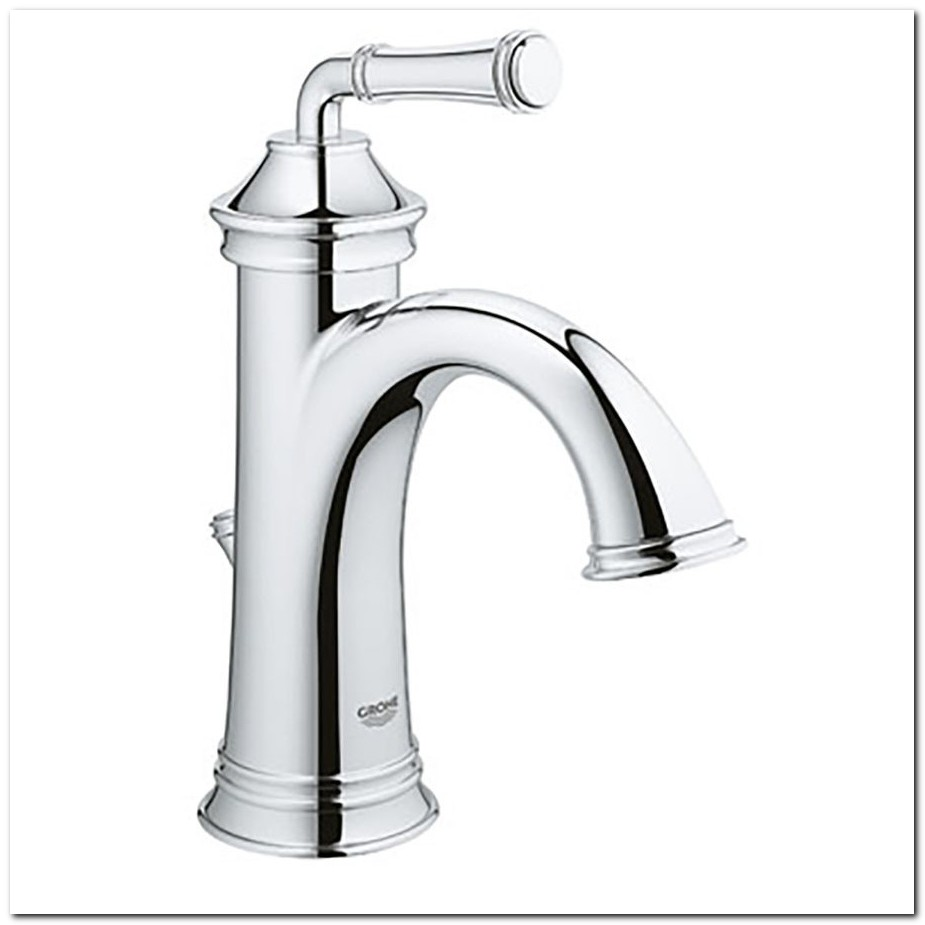 Grohe Bathroom Faucet Single Hole