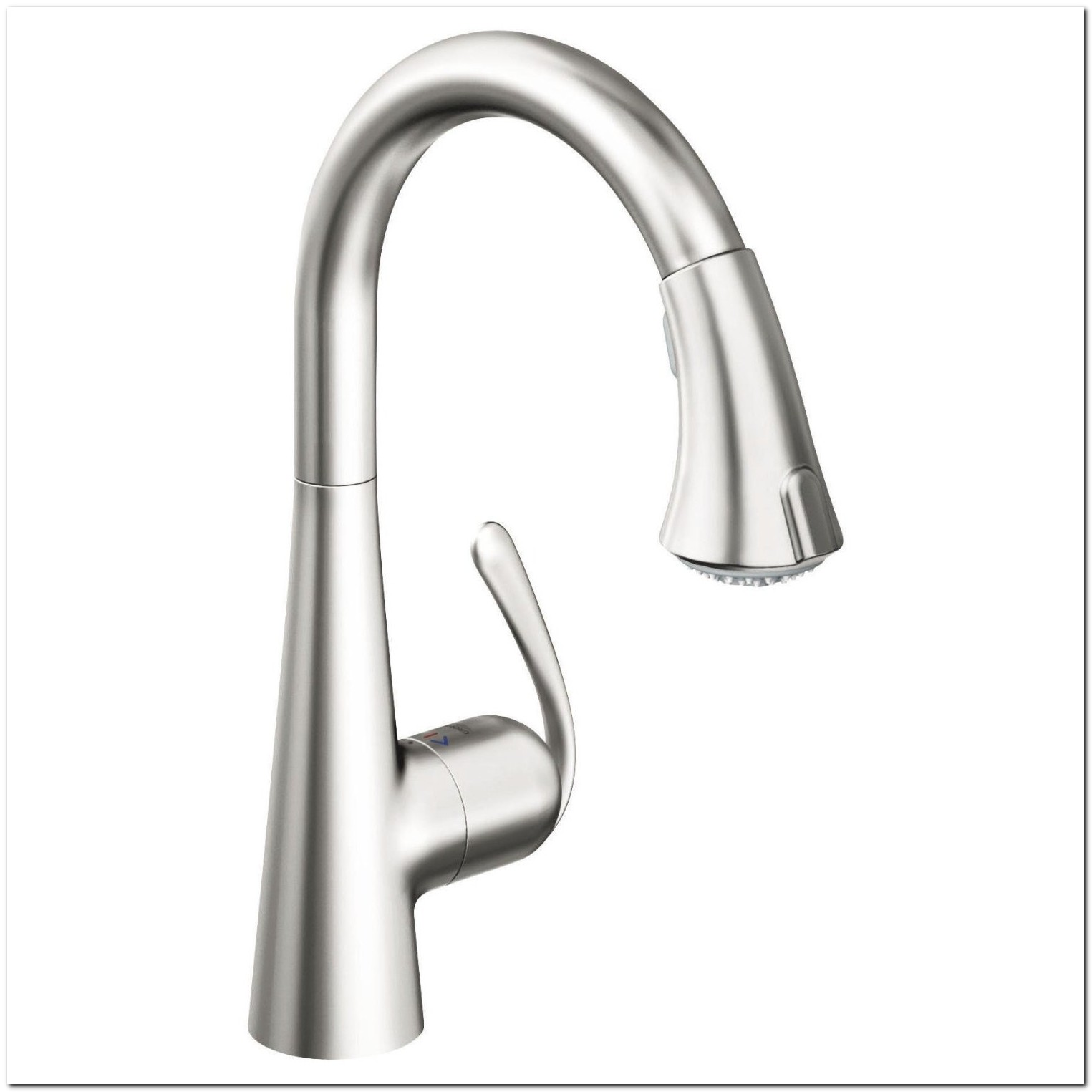 Grohe Motion Sensor Kitchen Faucet