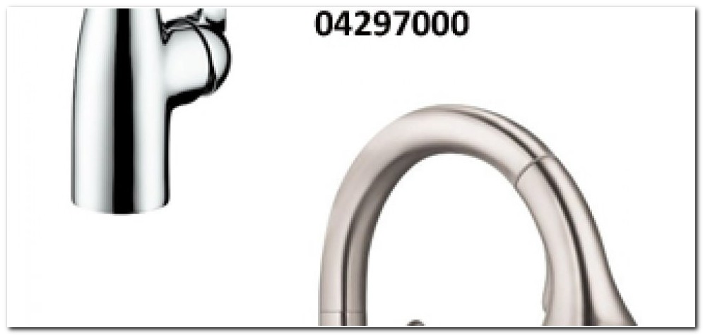 Hansgrohe Allegro E Kitchen Faucet Owners Manual