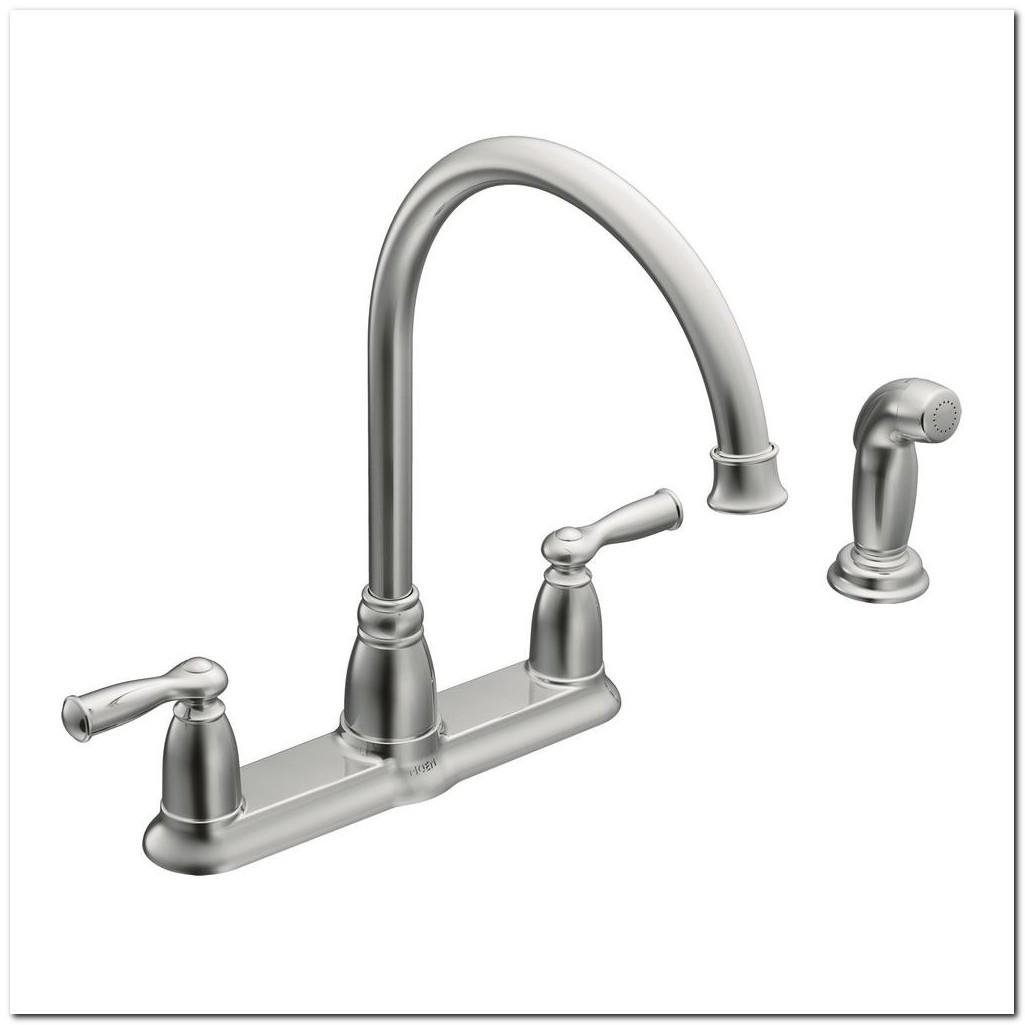 High Arc Kitchen Faucet Moen
