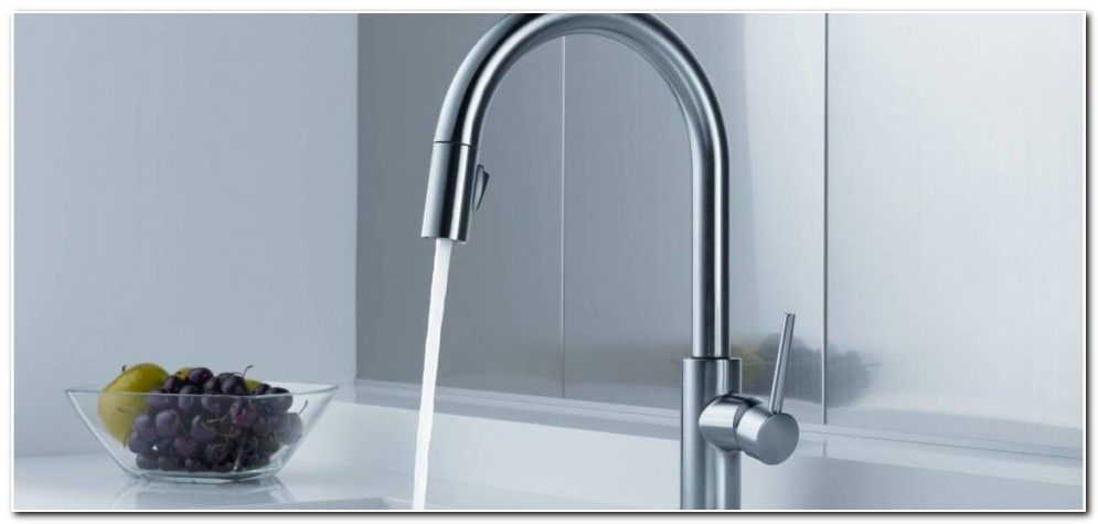 Highest Rated Kitchen Faucets 2013