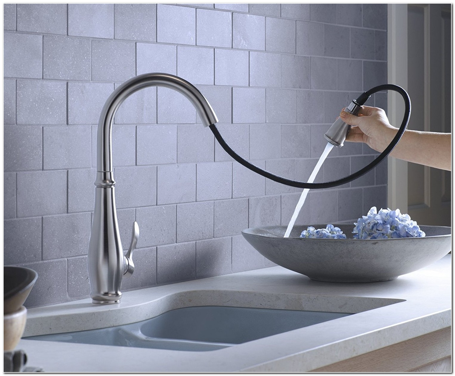 Highest Rated Kitchen Faucets 2014