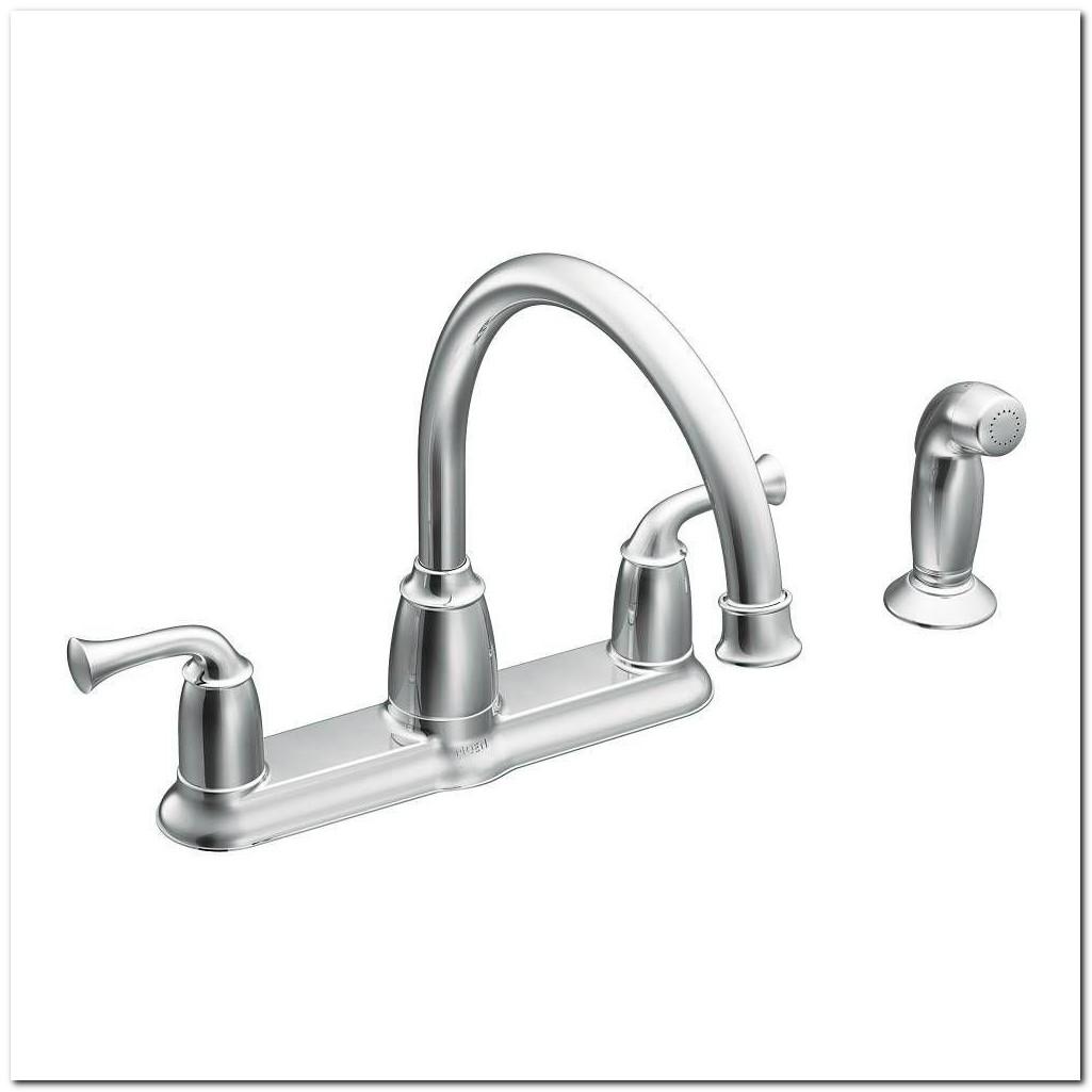 Home Depot Moen Banbury Kitchen Faucet
