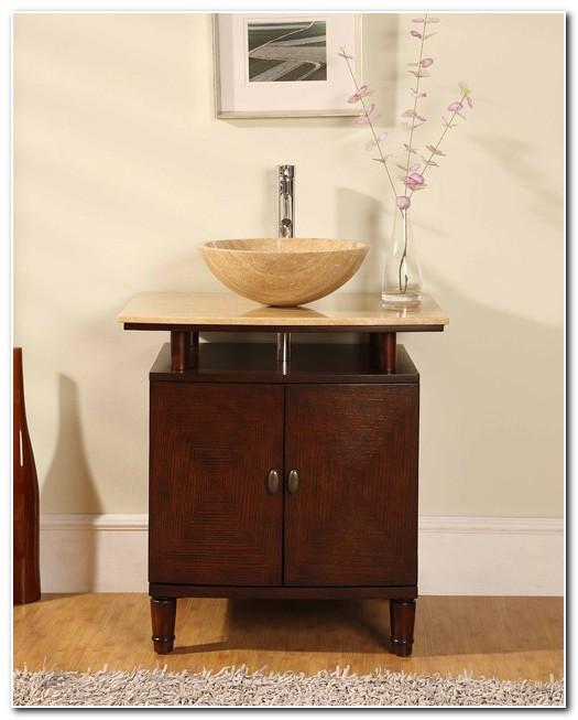 Home Depot Vessel Sink Cabinets