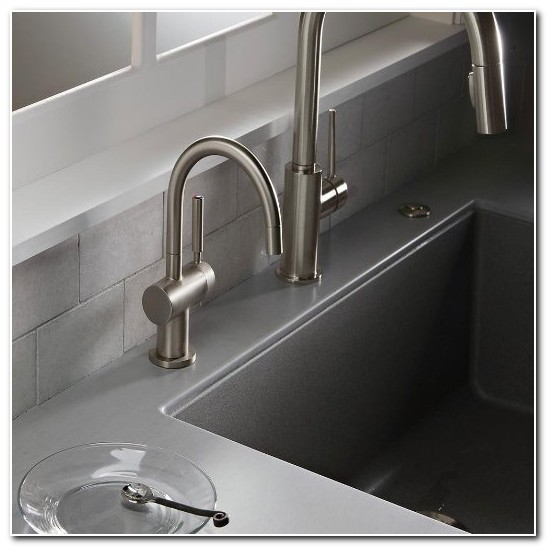 Hot Cold Water Sink Dispenser