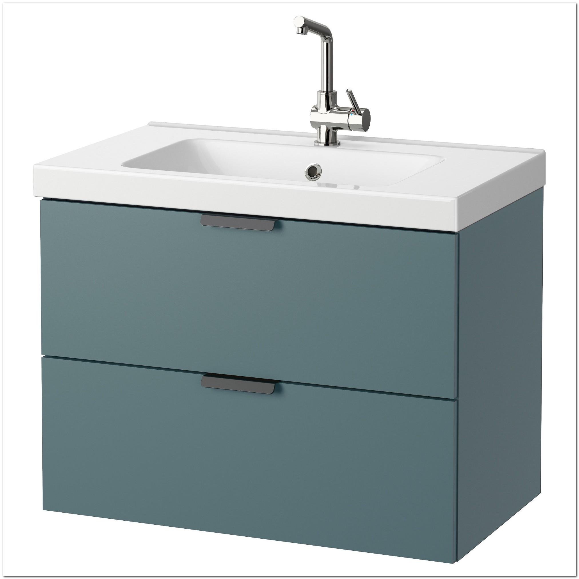 Ikea Double Sink Vanity Unit