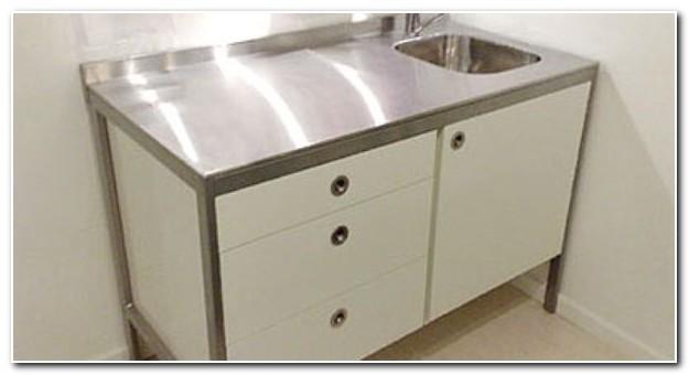 Ikea Stainless Steel Sink Unit
