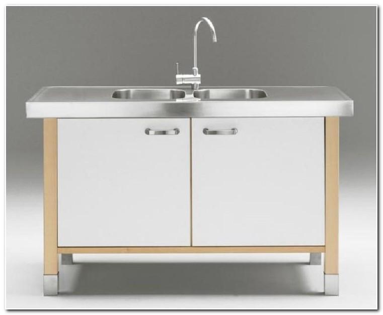 Ikea Stand Alone Sink Unit