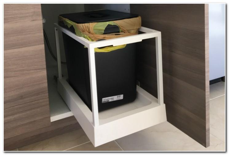 Ikea Under Sink Recycling Bins