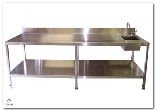 Industrial Kitchen Sinks Stainless Steel