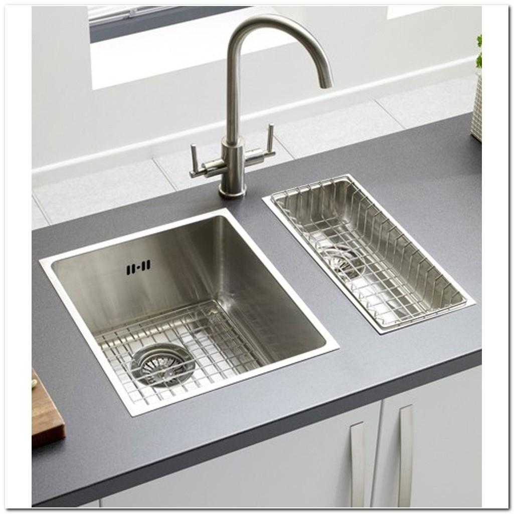 Installing Cast Iron Undermount Kitchen Sink