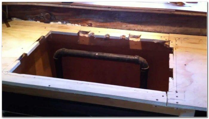 Installing Undermount Sink In Granite