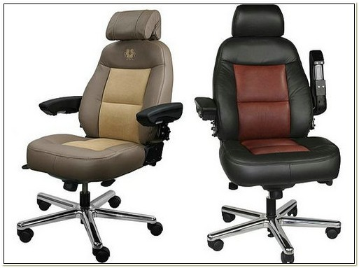 24 Hour Dispatch Chairs