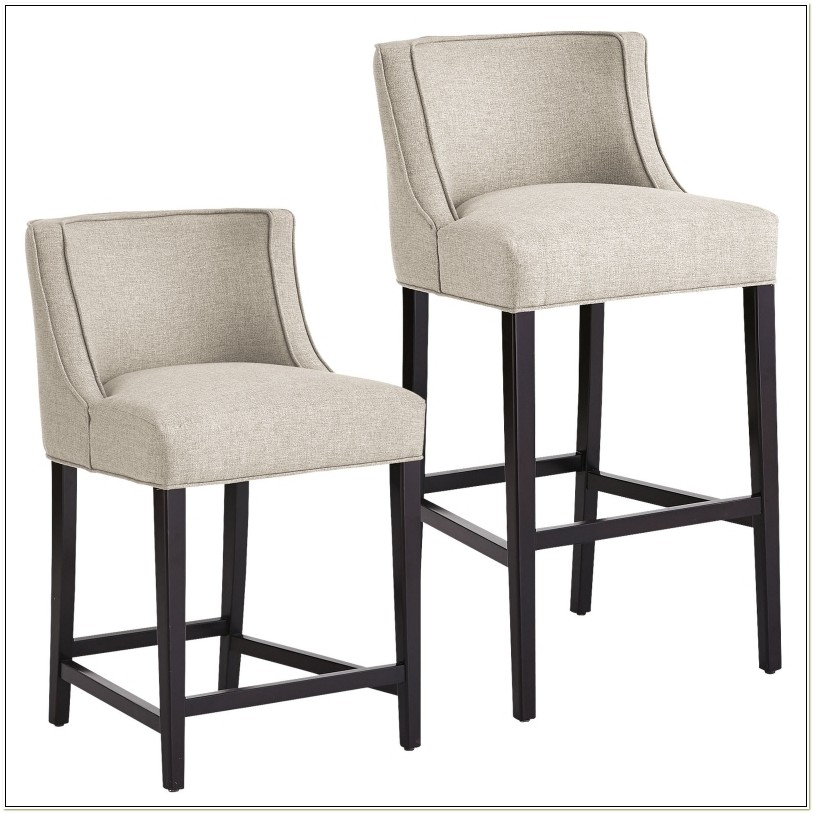 24 Inch Counter Chairs With Arms