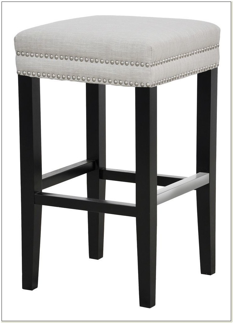 24 Inch Counter Stools Backless