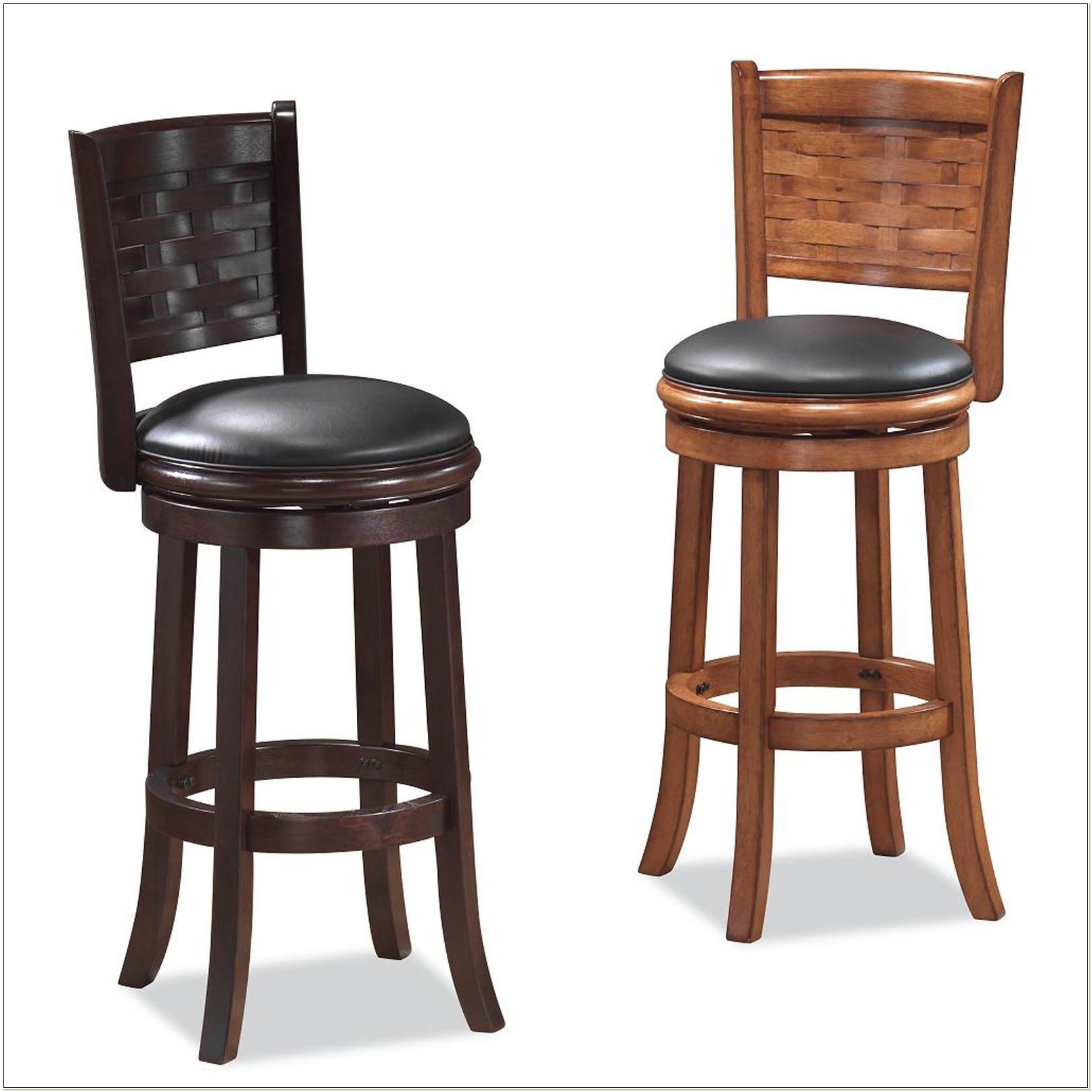 24 Inch Counter Stools With Back