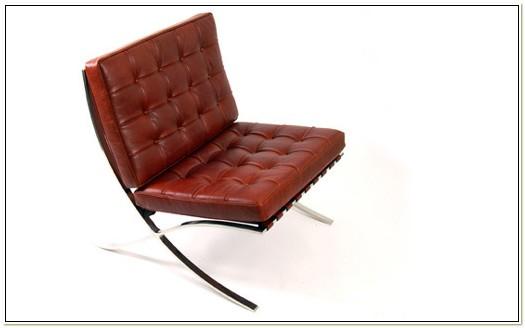 2nd Hand Barcelona Chair