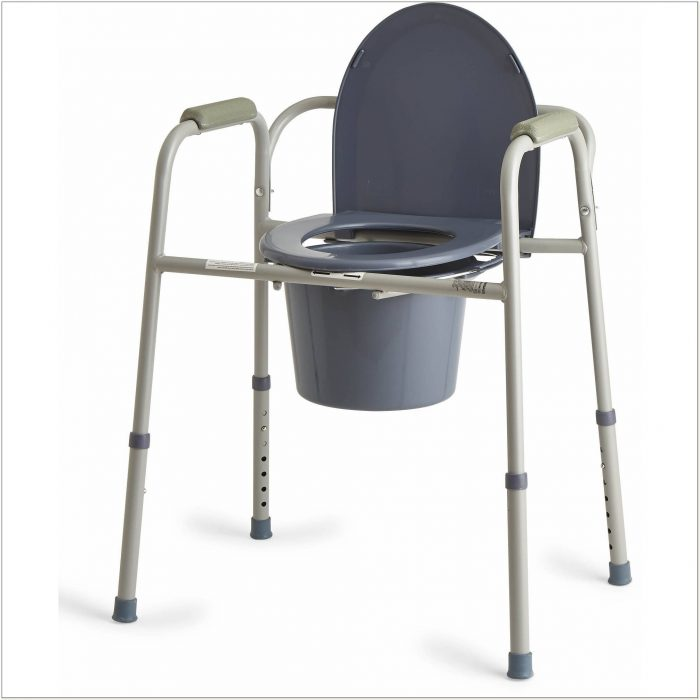3 In 1 Commode Chair Definition
