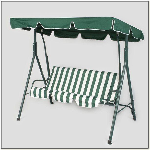 3 Seater Swing Chair Dimensions
