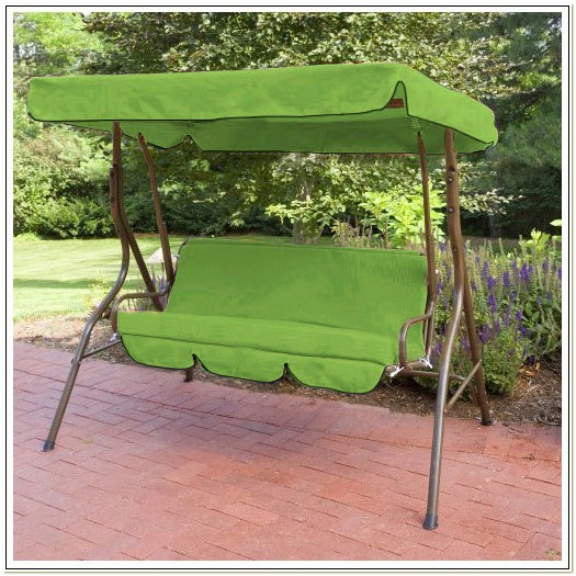 3 Seater Swing Chair Replacement Canopy