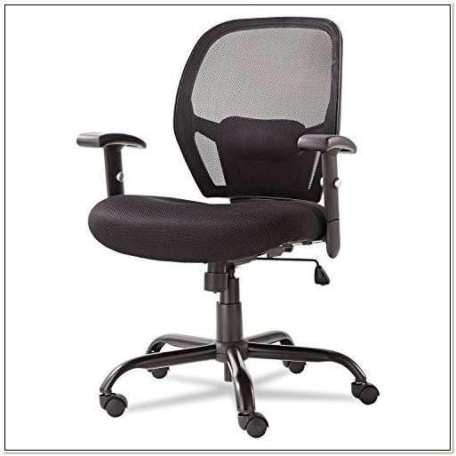 300 Lb Capacity Office Chair